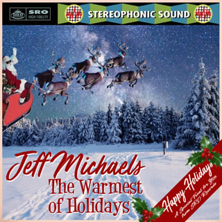 Jeff Michaels - The Warmest of Holidays